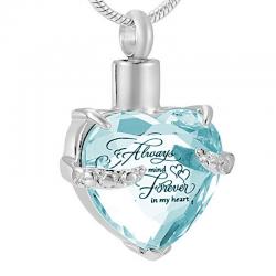 Le cœur Aqua
