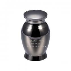 La mini urne stylée café