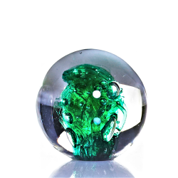 the alpha emerald sphere