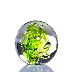 the alpha lime sphere