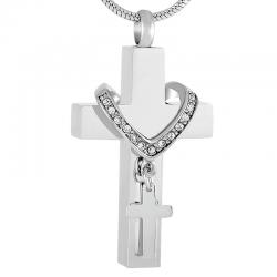 La double croix souvenir