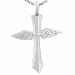 The angel cross