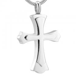 La double croix