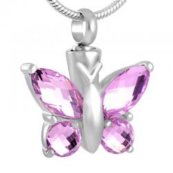 Le doux papillon